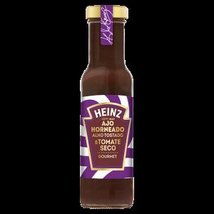 nuevas salsas heinz